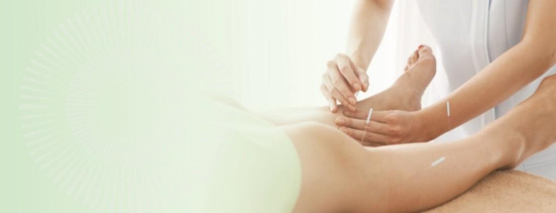 curso de acupuntura Madrid